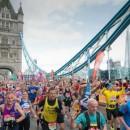 Este domingo se realiza el Maratón de Londres 2017