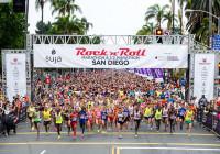 rock n roll maraton de san diego 20 años registro