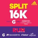 Inscripciones abiertas para el Split adidas 16K