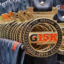 La carrera Gatorade G15K este 2 de julio