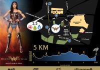 carrera mujer maravilla rutas inscripciones