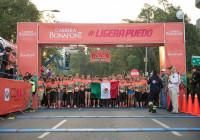 carrera bonafont 2017 resultados tiempos cronometraje lugares