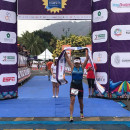 El Triatlón Ixtapa Zihuatanejo rompe récord