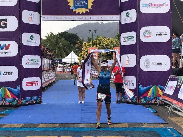 triatlon ixtapa zihuatanejo 2017 resultados asdeporte itu cup