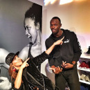 Usain Bolt habla sobre la nueva línea Puma Netfit