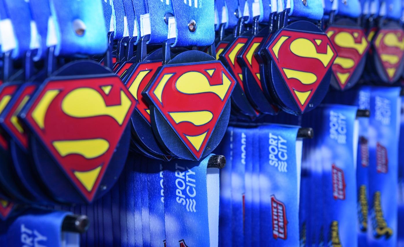 carrera superman 15K 2017