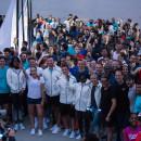 Run for the Oceans, iniciativa de adidas x Parley en NYC