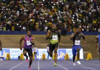 usain bolt despedida atletismo jamaica