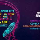 Resultados de la carrera Sport City 2017
