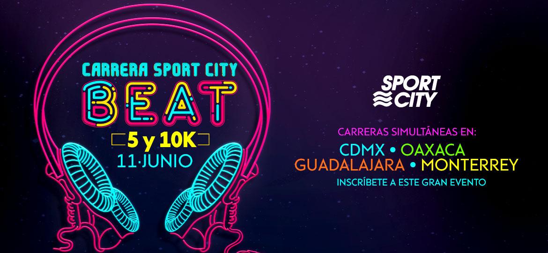resutados carrera sport city 2017