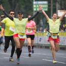El Medio Maratón de la Ciudad de México 2017