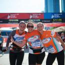 Plan de entrenamiento para el Maratón de Chicago avanzado