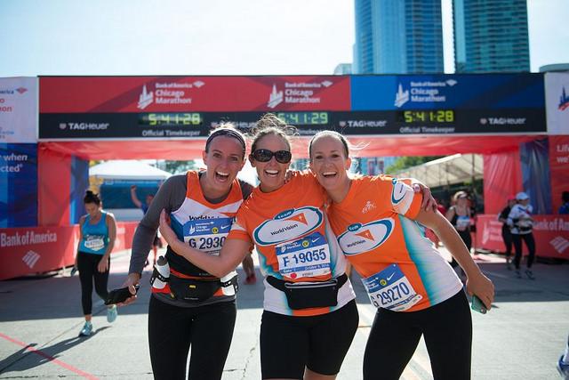 plan entrenamiento maraton de chicago 2017 inscripciones registro