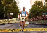 juan luis barrios gana el medio maraton de la ciudad de mexico 21k cdmx