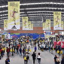 Inicia la Expo del Medio Maratón de la Ciudad de México
