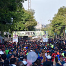 Resultados del Medio Maratón de la Ciudad de México – 21K CDMX
