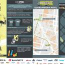 Checa el pasaporte del 21K CDMX