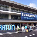 La Expo Maratón Ciudad de México este 24, 25 y 26 de agosto
