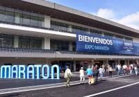 expo maraton ciudad de mexico 2017 autodromo hermanos rodriguez
