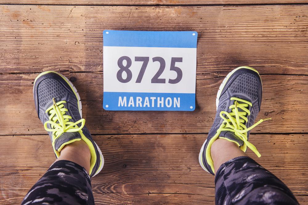 consejos correr maraton running tips