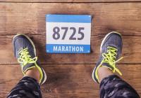 consejos tips para correr un maraton