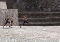 nike air vapormax flyknit tenis correr otoño corredora