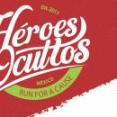 Este domingo la carrera Héroes Ocultos