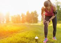 lesion en la rodilla corredores tratamiento terapia runners