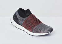 tenis adidas ultraboost laceless sneakers
