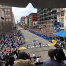 Registro abierto para el Maratón de Boston 2018