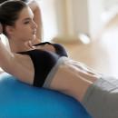 Rutina de 3 minutos de ejercicios abdominales