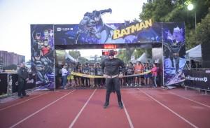 21k medio maraton liga de la justicia emocion deportiva