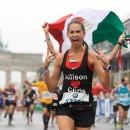 Los mejores mexicanos en el Maratón de Berlín