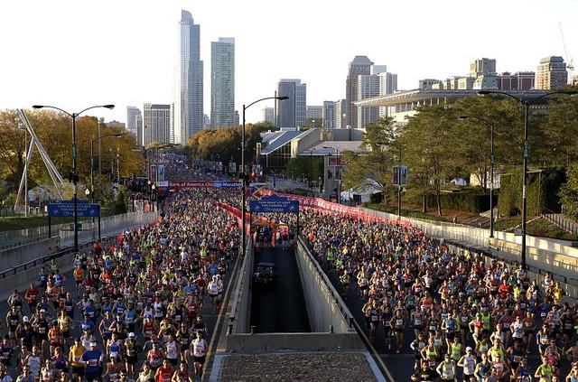 atletas elite maraton chicago mexican run runmx nike