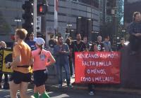 mexicanos maraton de chicago 2017 runmx mexican run