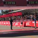 Rupp y Dibaba ganan el Maratón de Chicago, Madaí Pérez cuarto lugar
