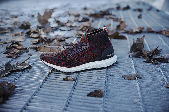 adidas ultraboost all-terrain