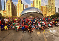 Mexican Run Chicago RunMX NRC Mexico