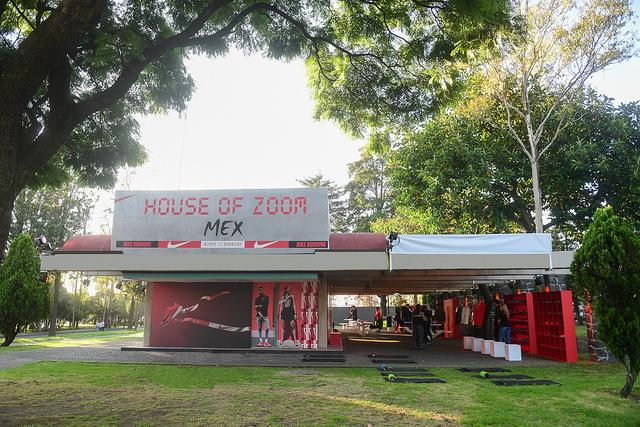 nike house of zoom registro nike run club mexico sesiones runmx entrenamiento