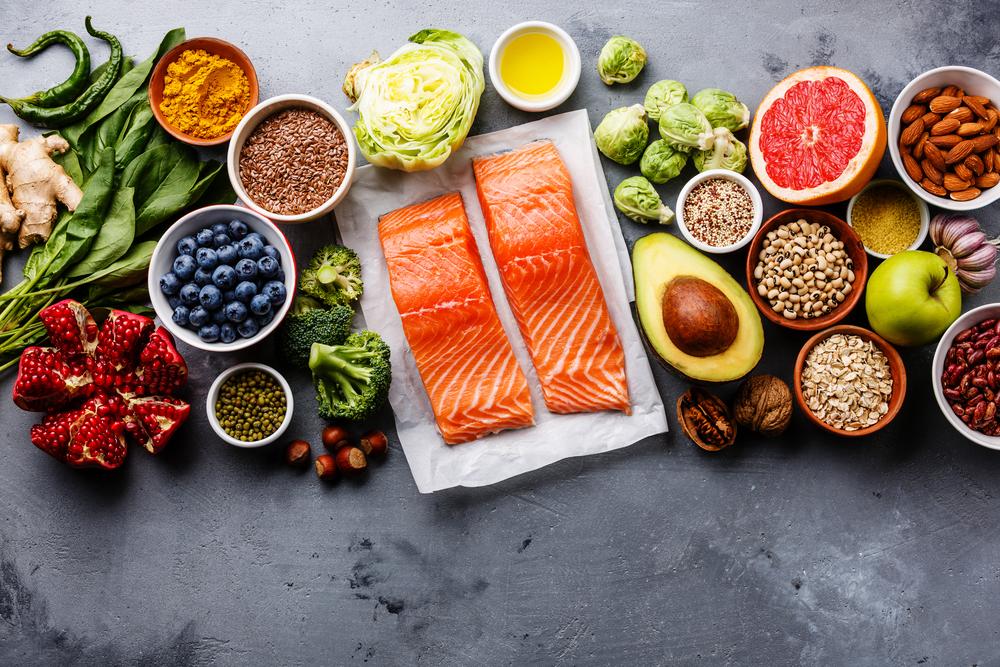 dieta nutricion corredores alimentos correr rapido