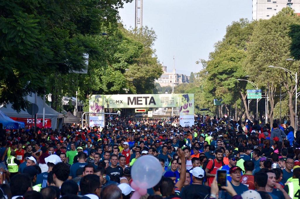 calendario carreras mexico df ciudad de mexico 2018