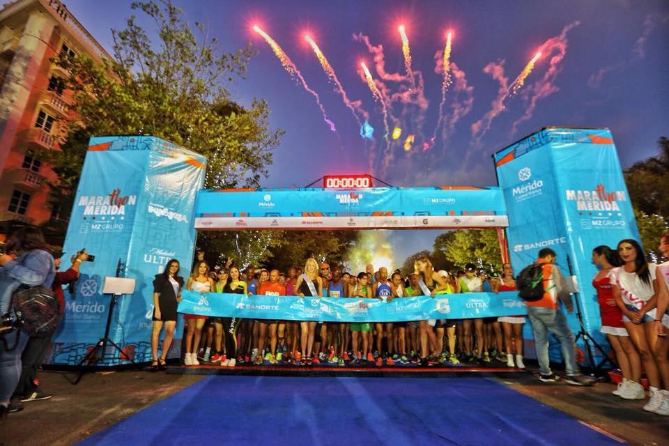 maraton merida 2018 resultados asdeporte
