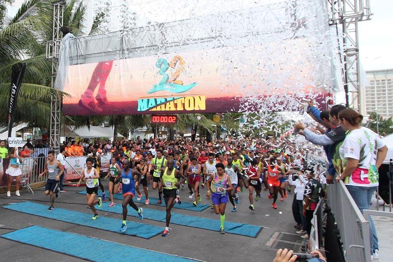 maraton cancun 2018