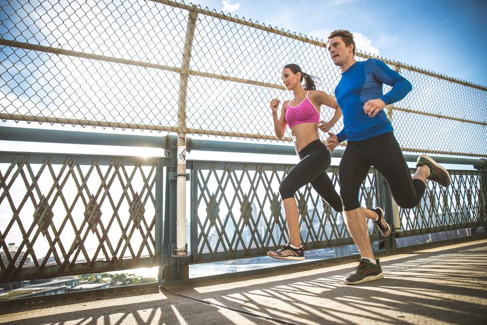 propositos año nuevo correr running corredores