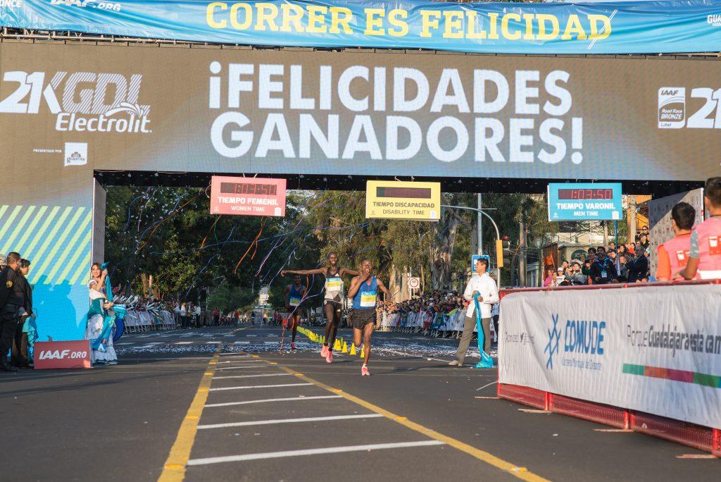 21k electrolit gdl medio maraton 2018
