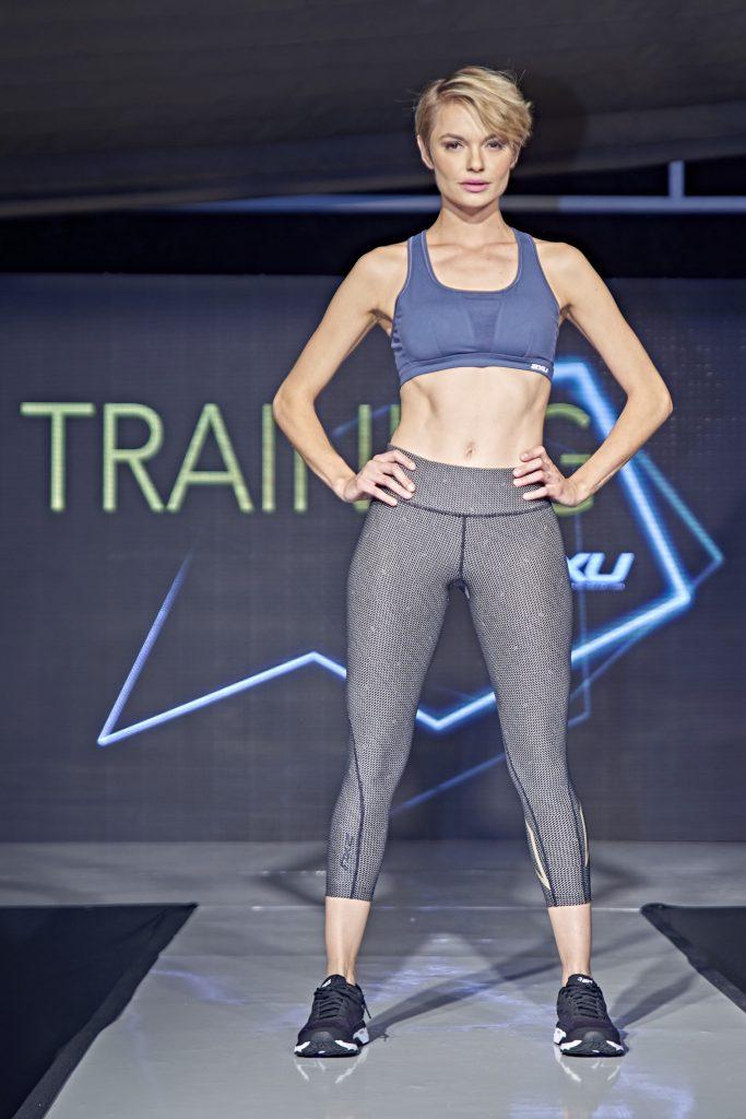 2XU en México ropa compresion