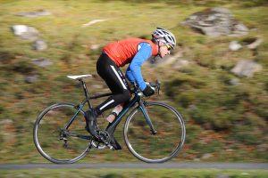 ciclista lesiones running