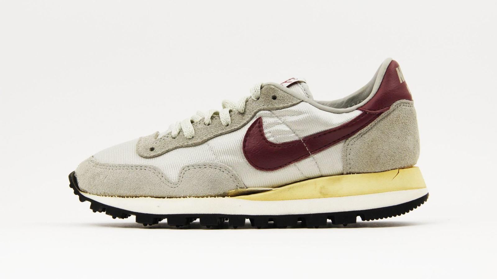 Nike Pegasus mujer 1983