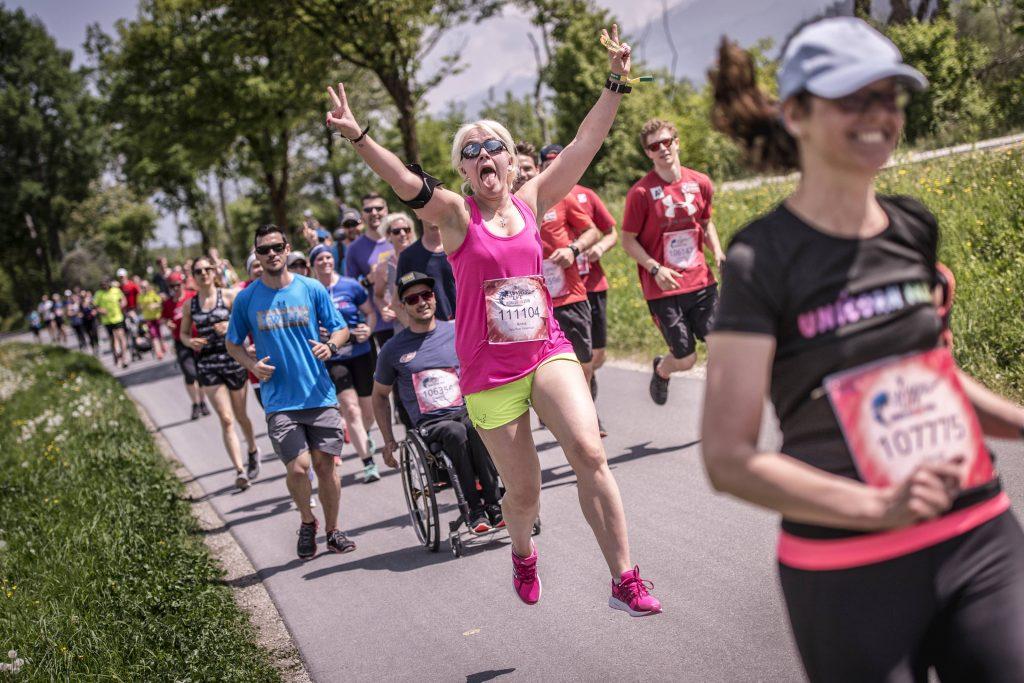 Wings for Life World Run Innsbruck