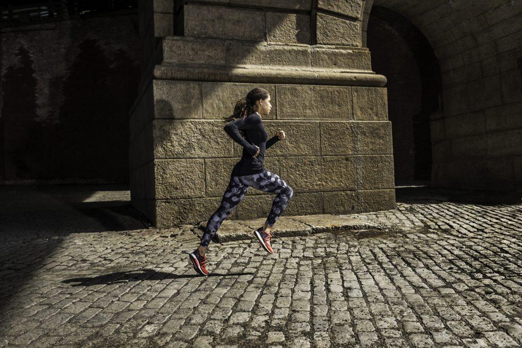 saucony liberty iso runner corredora